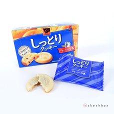 Shittori Cookie Milk Flavor