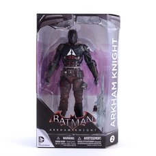 Batman Arkham Knight Action Figure