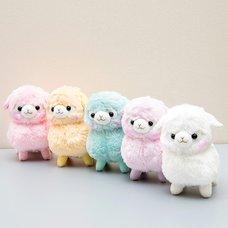 Alpacasso Sherbert Kids Alpaca Plush Collection (Standard)