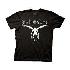 Death Note Ryuk Silhouette T-Shirt