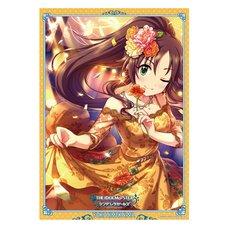 The Idolm@ster Cinderella Girls Yuki Himekawa A3-Size Clear Poster