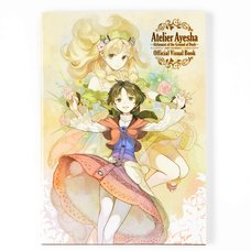Atelier Ayesha Official Visual Book
