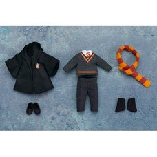 Nendoroid Doll: Harry Potter Gryffindor Uniform Boy Outfit Set