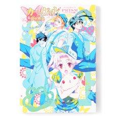 Karneval Drama CD Book Prism: Ikenai Fukei Sankan