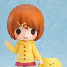 Nendoroid Rin & wooser: Light Ver.