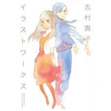 Takako Shimura Illustrations Works