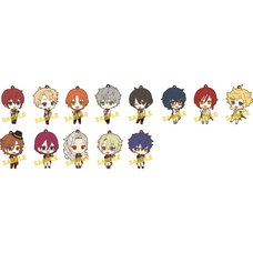 Ensemble Stars! Rubber Strap Collection Box Set C