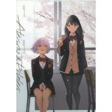 SSSS.Gridman Heroine Archives Akane & Rikka