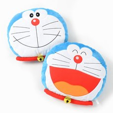 Doraemon Face Cushion