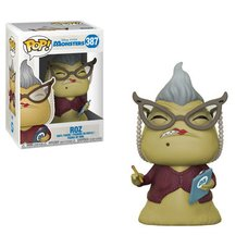 Pop! Disney: Monster's Inc. - Roz