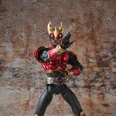 S.I.C. Kiwami Tamashii: Kamen Rider Kuuga Mighty Form