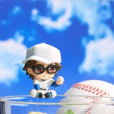 Ace of Diamond: Ocha-Tomo Exercise on the Cup!