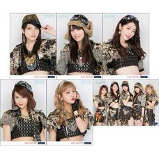 ℃-ute 2015 Spring Tour 6-Photo Set (Large)