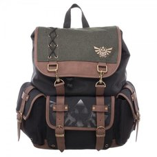 Legend of Zelda Link Backpack