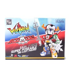 30th Anniversary Super Deformed Voltron