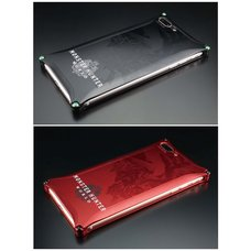 Monster Hunter: World x Gild Design Rathalos iPhone 7 Plus/8 Plus Solid Bumper