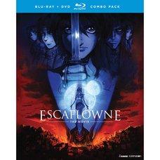 Escaflowne: The Movie BD/DVD Combo