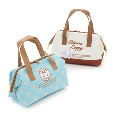 Pote Usa Loppy Keep Cool Wire Lunch Bags
