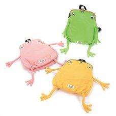 Fluke Frog Backpack