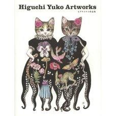 Yuko Higuchi Artworks