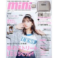 Mini May 2018