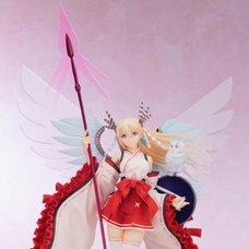 Ani Statue Omniscience Regalia Minerva | Cardfight!! Vanguard