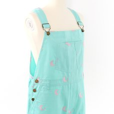 milklim Good Night Overalls