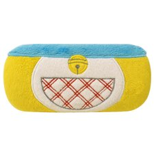 Dorami Plush Glasses Case