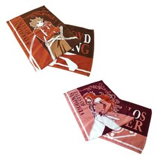 Tales of Symphonia Sports Towels