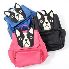 FLAPPER Buburin Face Backpack