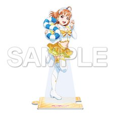 Love Live! Sunshine!! Chika Takami Ver. G's Special Acrylic Stand
