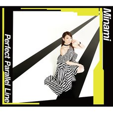 Perfect Parallel Line: Minami 8th Album