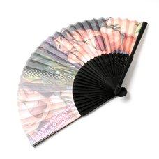 Fuetakishi C86 Fan