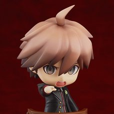 Nendoroid Makoto Naegi | Danganronpa: The Animation