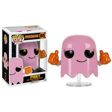 Pop! Games: Pac-Man - Pinky