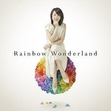 Rainbow Wonderland | Yoko Ishida