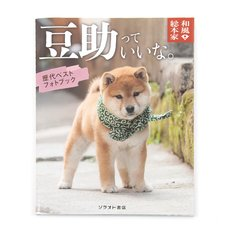 Wafu Sohonke Mamesuke tte Ii na Rekidai Best Photo Book Set