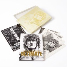 Fist of the North Star Illustration Collection -Ultimate-