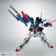 Robot Spirits #133: ZZ Gundam