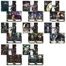 Danganronpa V3: Killing Harmony Clear File Collection Ver. 1