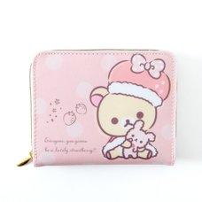 Minna Ichigo ni Naare Korilakkuma Wallet