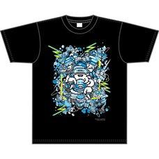 TOM Special Creator BAN-8KU x TGS 2017 T-Shirt