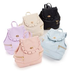 Altrose Waffle Small Backpack