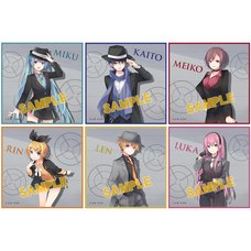 Vocaloid Mini Towel Collection: Li Ver.