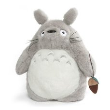 My Neighbor Totoro Totoro Gray Backpack
