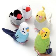 Kotori Collection Plush Clips