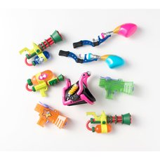 Splatoon Weapons Collection 2