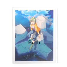 Birth: Kozue Amano Artbook 4