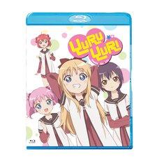 YuriYuri Season 1 Blu-ray