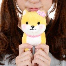 Mameshiba San Kyodai Haru Ranman Dog Plush Collection (Standard)